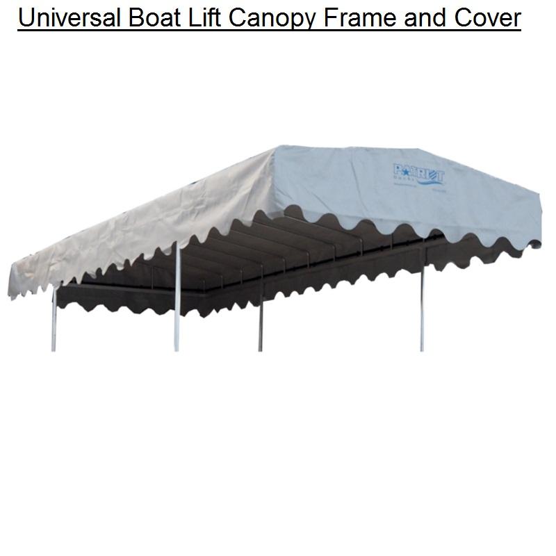 Marine Canopy Covers